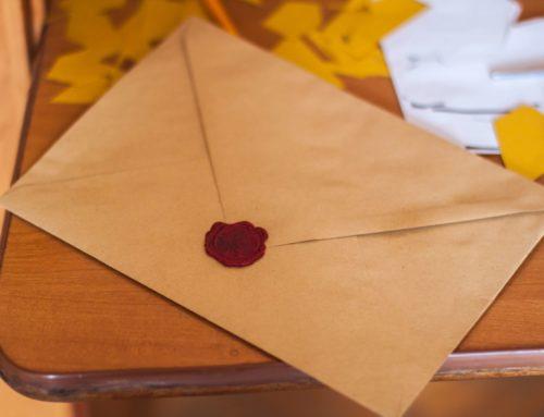 Lettre à mon Âme