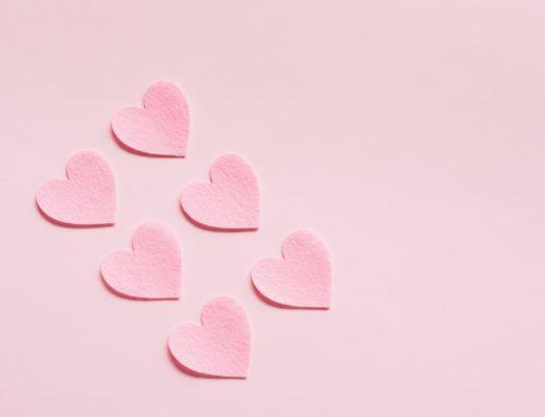 Comment être centré dans son coeur ?